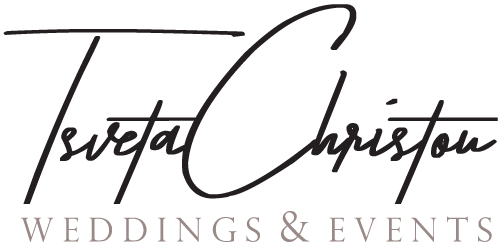 Tsveta Christou | Luxury Wedding Planner in Greece