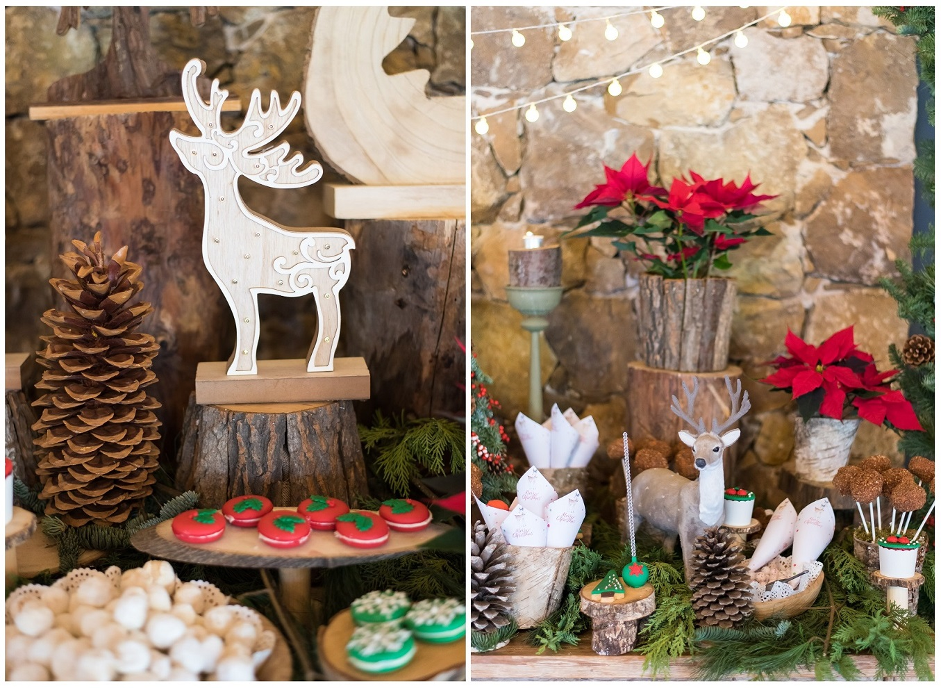 Festive Christening at Polo Club by Tsveta Christou Event Planner in Greece