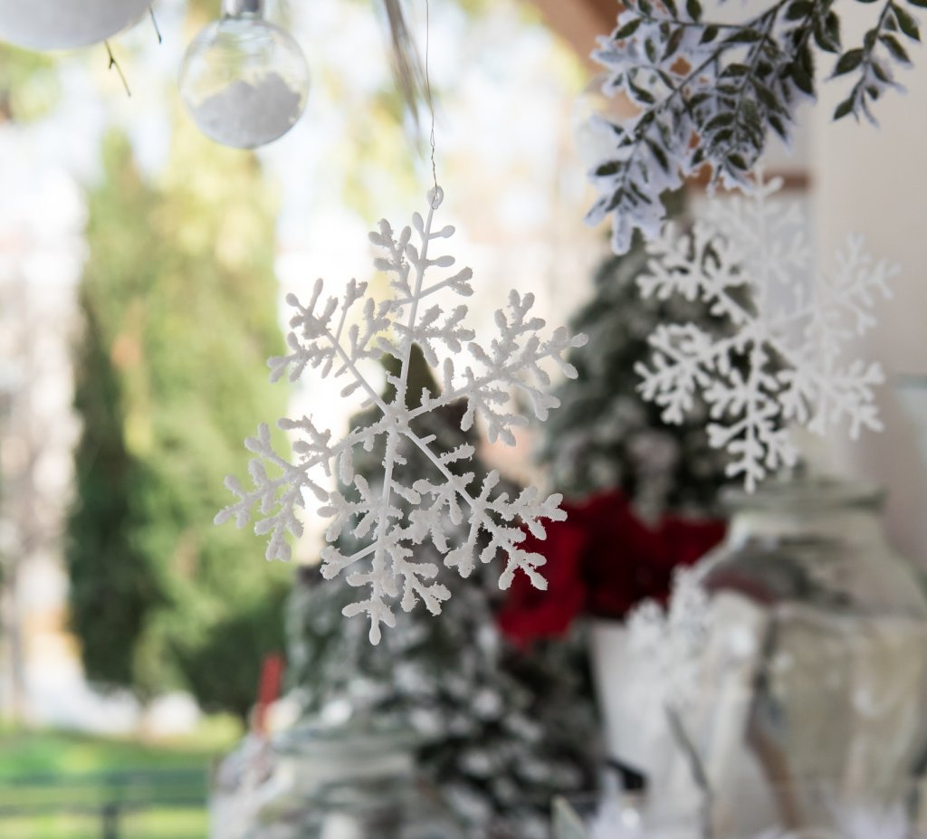 Christmas Family Events With Style by Tsveta Christou