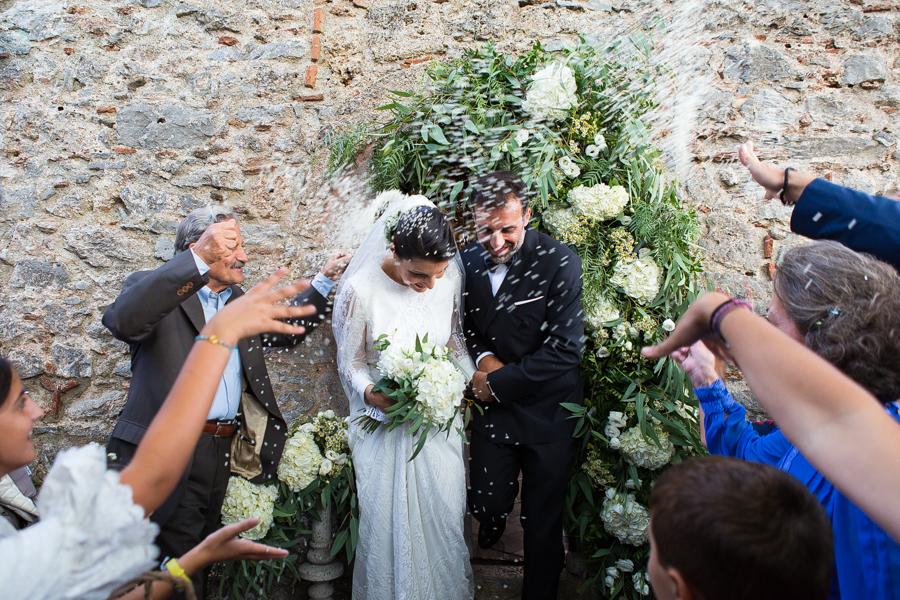 Stylish Romantic Wedding in Stemnitsa by Tsveta Christou