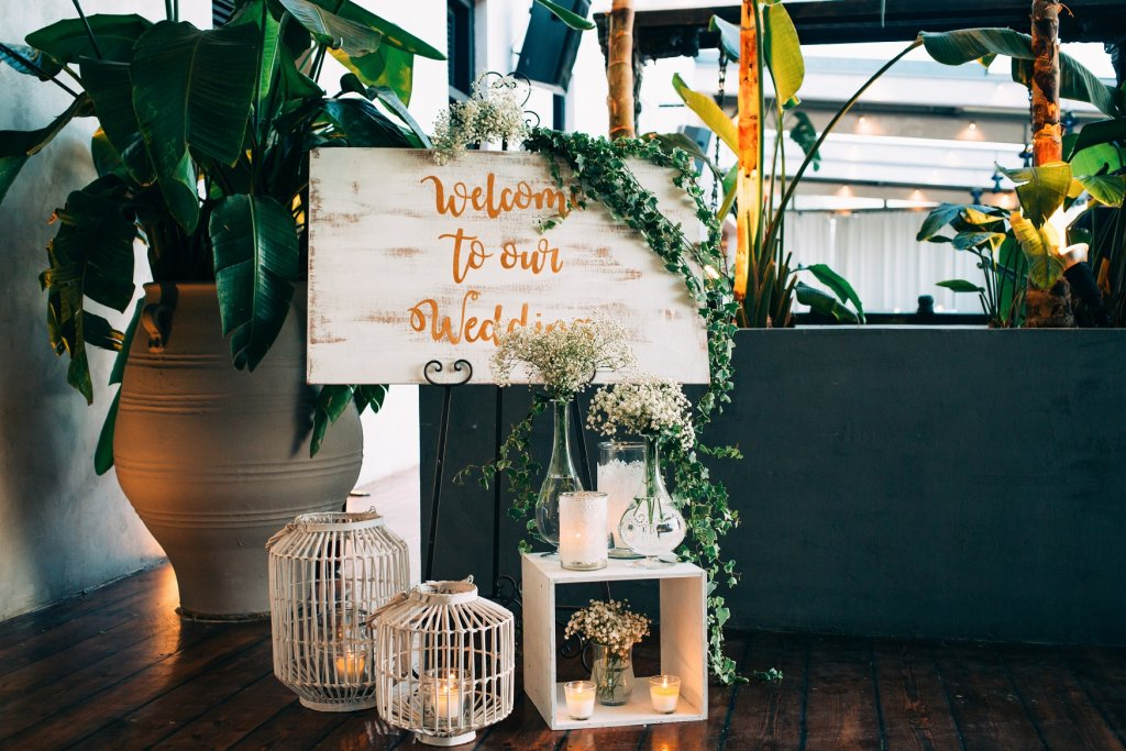 Summer Destination Wedding in Athens by Tsveta Christou
